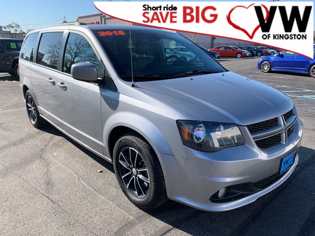 2018_Dodge_Grand Caravan_GT_ Kingston NY