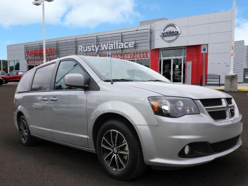 2018 Dodge Grand Caravan GT Knoxville TN
