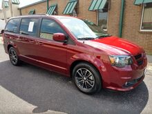 2018_Dodge_Grand Caravan_GT_ Knoxville TN