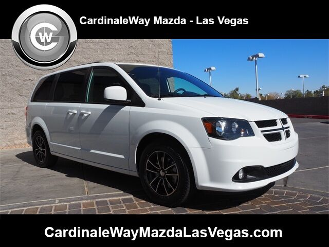 2018 Dodge Grand Caravan GT Las Vegas NV