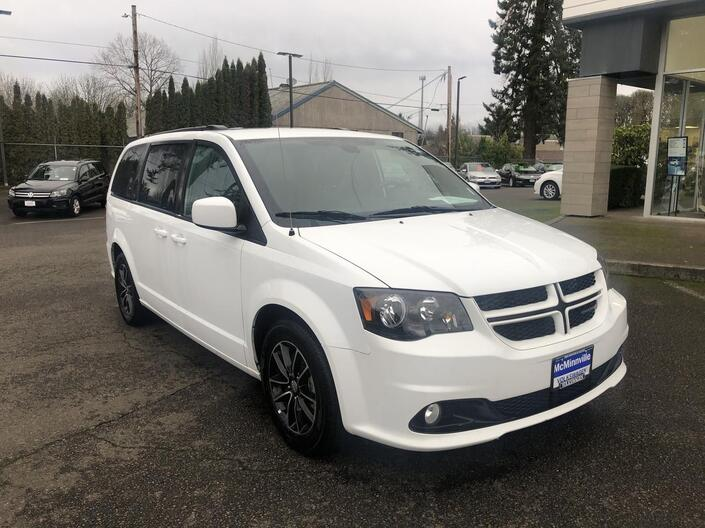 2018 Dodge Grand Caravan GT McMinnville OR