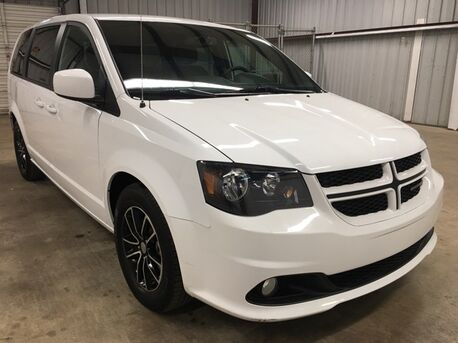 2018_Dodge_Grand Caravan_GT_ Mercedes TX