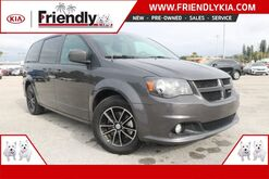 2018_Dodge_Grand Caravan_GT_ New Port Richey FL