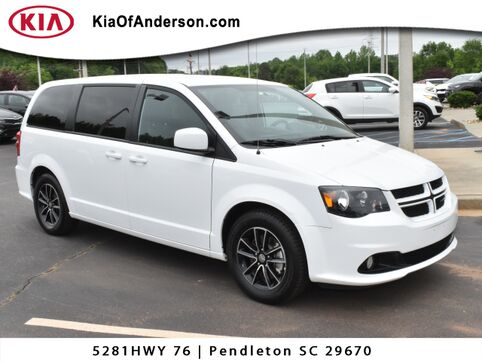2018_Dodge_Grand Caravan_GT_ Greenville SC