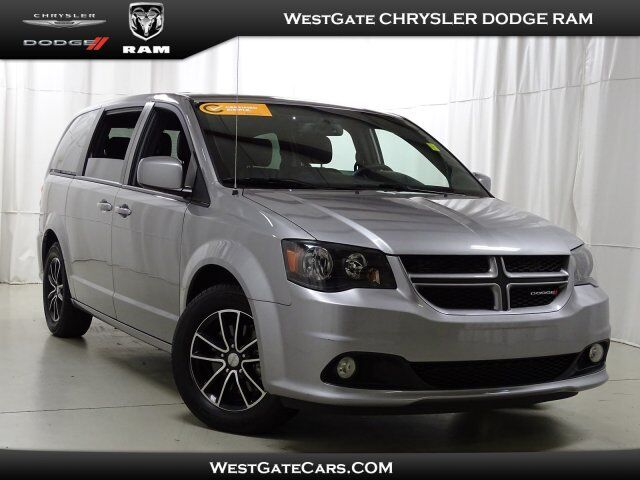 2018 Dodge Grand Caravan GT Raleigh NC