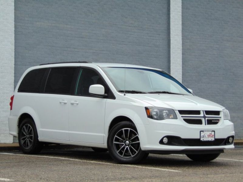 2018 Dodge Grand Caravan GT Rocky Mount NC