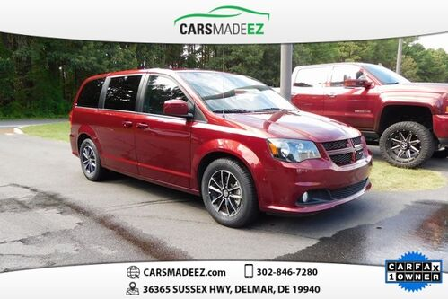 2018_Dodge_Grand Caravan_GT_ Salisbury MD