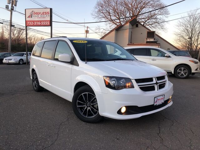 2018 Dodge Grand Caravan GT South Amboy NJ