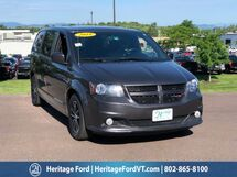 2018 Dodge Grand Caravan GT South Burlington VT