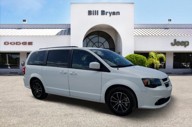 2018 Dodge Grand Caravan GT WAGON Leesburg FL