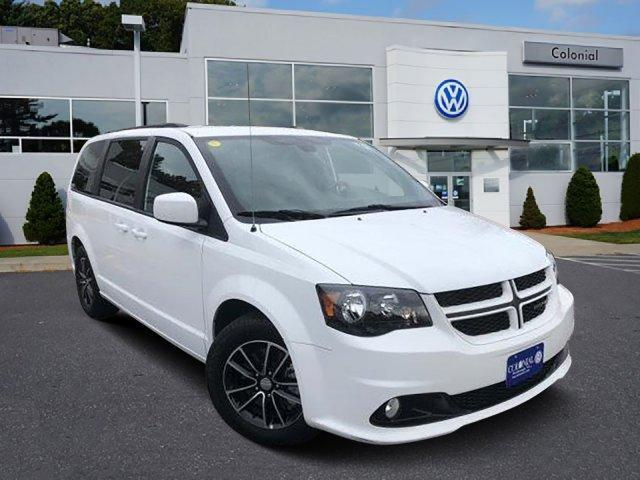 2018 Dodge Grand Caravan GT Wagon Westborough MA