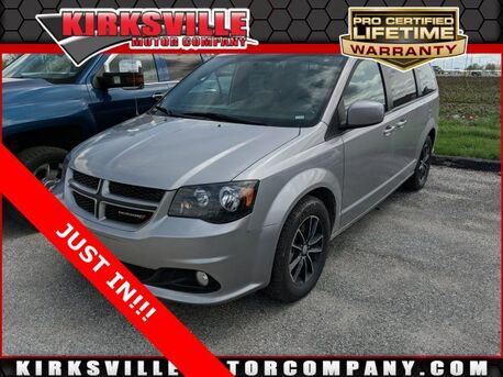 2018_Dodge_Grand Caravan_GT Wagon_ Kirksville MO