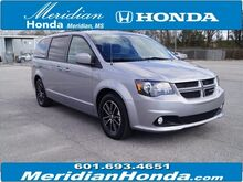 2018_Dodge_Grand Caravan_GT Wagon_ Meridian MS