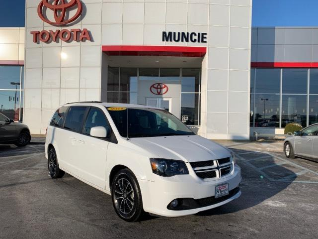 2018 Dodge Grand Caravan GT Wagon Muncie IN