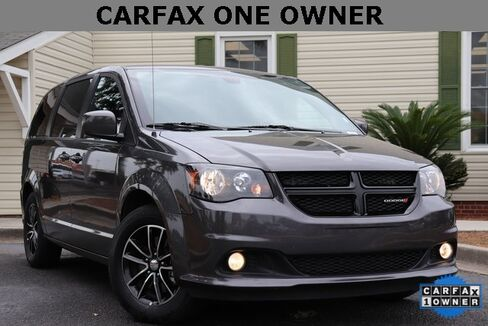 2018_Dodge_Grand Caravan_SE_ Gainesville GA