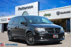 2018_Dodge_Grand Caravan_SE_ Wichita Falls TX