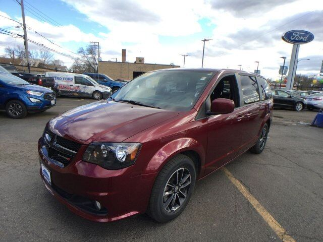2018 Dodge Grand Caravan SE Chicago IL