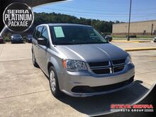 2018_Dodge_Grand Caravan_SE_ Decatur AL