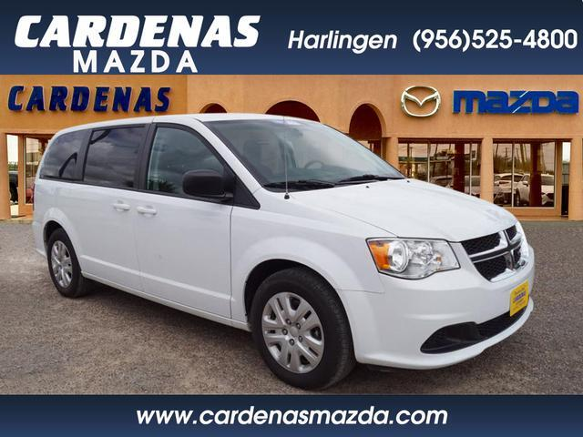 2018 Dodge Grand Caravan SE Harlingen TX