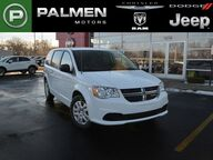 2018 Dodge Grand Caravan SE Kenosha WI