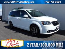 2018_Dodge_Grand Caravan_SE_ Las Vegas NV