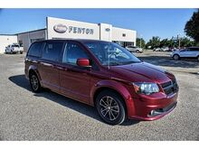 2018_Dodge_Grand Caravan_SE Plus_ Amarillo TX