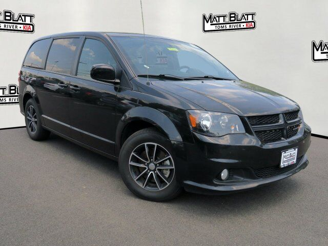 2018 Dodge Grand Caravan SE Plus Egg Harbor Township NJ