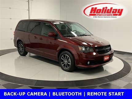 2018_Dodge_Grand Caravan_SE Plus_ Fond du Lac WI