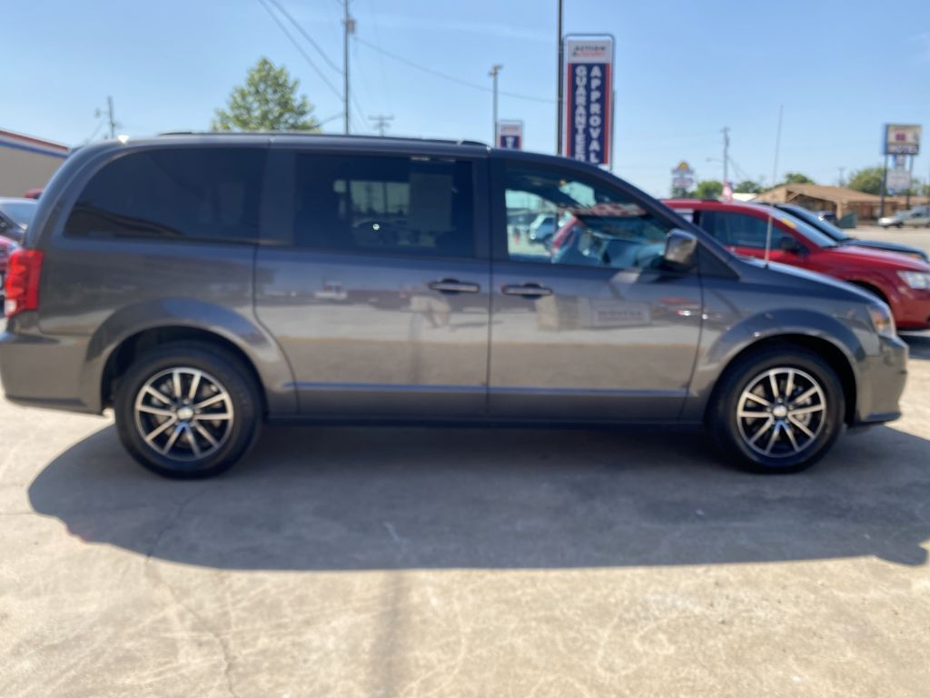 2018 Dodge Grand Caravan SE Plus Killeen TX