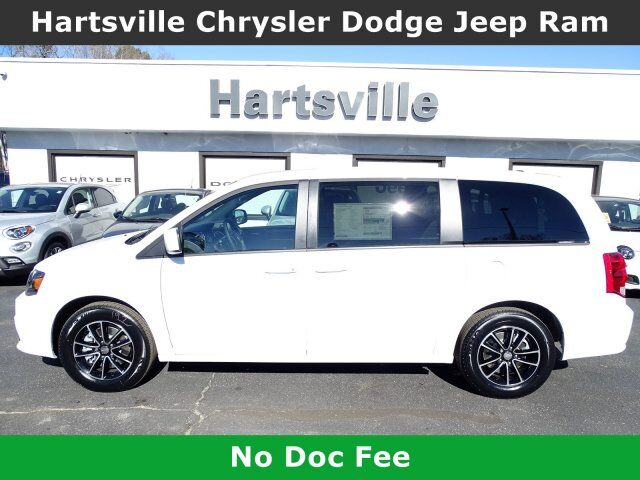2018 Dodge Grand Caravan SE Plus Raleigh NC