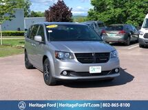 2018 Dodge Grand Caravan SE Plus South Burlington VT