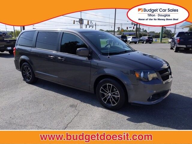 2018 Dodge Grand Caravan SE Plus Tifton GA