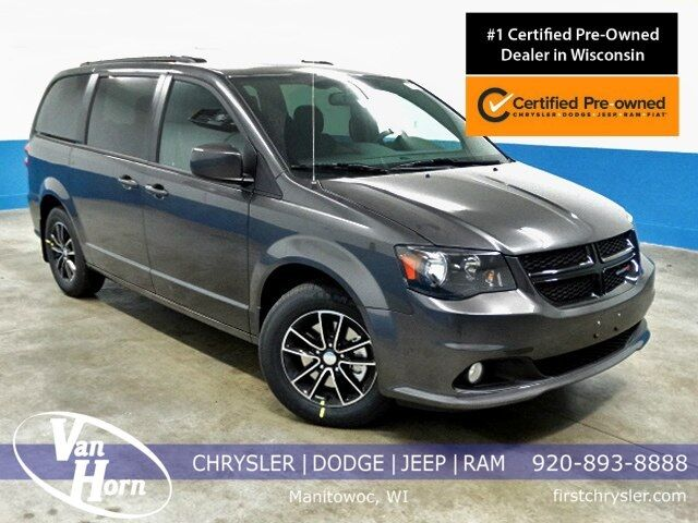 2018 Dodge Grand Caravan SE Plymouth WI