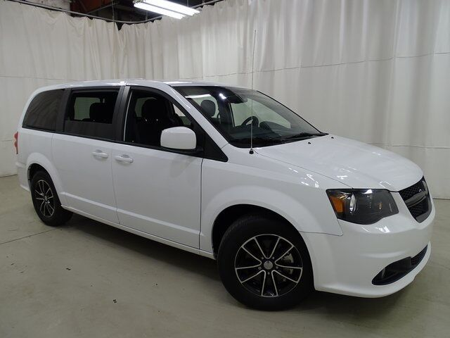2018 Dodge Grand Caravan SE Raleigh NC