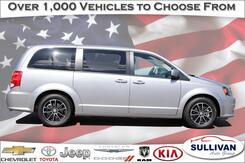 2018_Dodge_Grand Caravan_SE_ Roseville CA