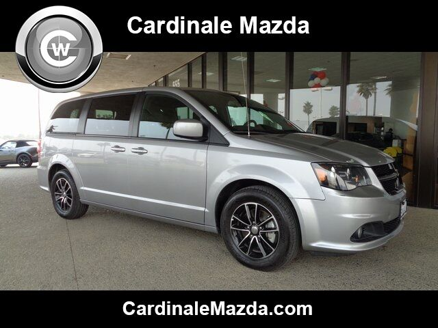 2018 Dodge Grand Caravan SE Salinas CA