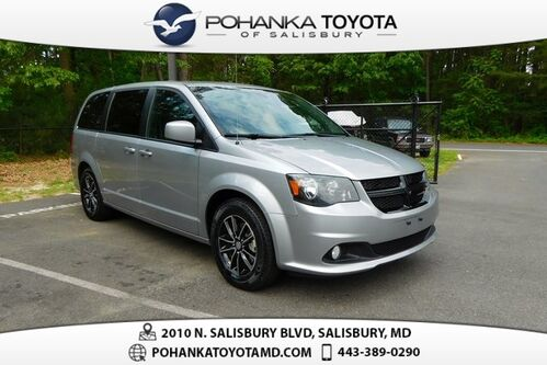 2018_Dodge_Grand Caravan_SE_ Salisbury MD