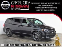 2018_Dodge_Grand Caravan_SE_ Topeka KS