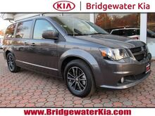 2018_Dodge_Grand Caravan_SE Wagon, Black Top Package, Remote Start, Touch-Screen Audio, Rear-View Camera, Bluetooth Technology, 3RD Row Seats, 17-Inch Alloy Wheels,_ Bridgewater NJ