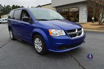 2018 Dodge Grand Caravan SE Wheelchair Van Conyers GA