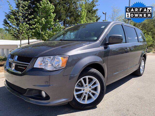 2018 Dodge Grand Caravan SXT Bloomington IN