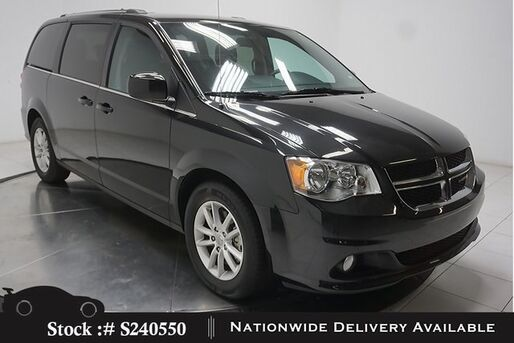2018_Dodge_Grand Caravan_SXT CAM,KEY-GO,17IN WHLS,3RD ROW STS_ Plano TX