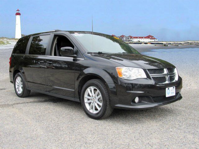 2018 Dodge Grand Caravan SXT South Jersey NJ