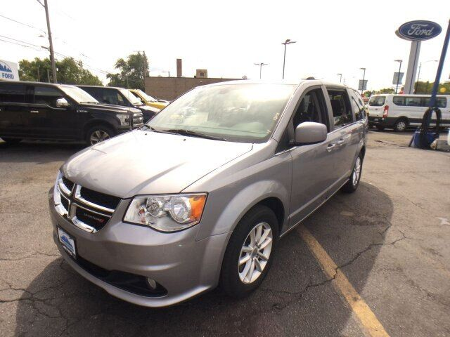 2018 Dodge Grand Caravan SXT Chicago IL
