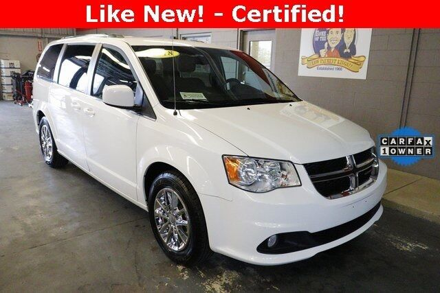 2018 Dodge Grand Caravan SXT Lake Wales FL