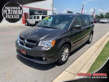 2018_Dodge_Grand Caravan_SXT_ Decatur AL