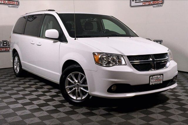 2018 Dodge Grand Caravan SXT Egg Harbor Township NJ