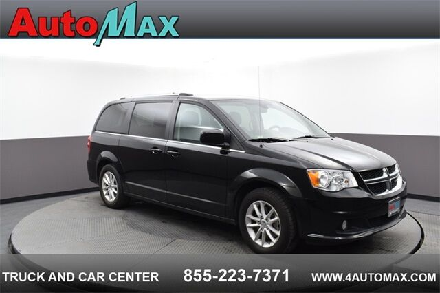 2018 Dodge Grand Caravan SXT FWD Farmington NM