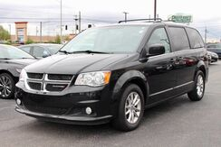 2018_Dodge_Grand Caravan_SXT_ Fort Wayne Auburn and Kendallville IN