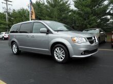 2018_Dodge_Grand Caravan_SXT_ Hamburg PA